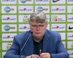 Alegeri LPF 2017: Un singur rival pentru Gino Iorgulescu - oficial