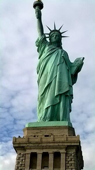 Alegeri SUA: Cei mai multi americani spun ca sunt dezgustati de campania electorala