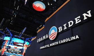 Alegeri SUA: Conventia democrata, ultima sansa a lui Obama