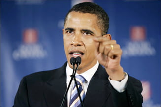 Alegeri SUA: De ce a fost septembrie cea mai buna luna a lui Obama