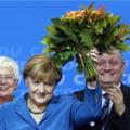 Alegeri cu miza mare in Germania Merkel a castigat!