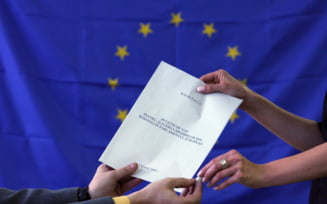 Alegeri europarlamentare: Ce calitati trebuie sa aiba un deputat european - sondaj INSCOP