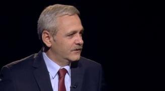 Alegeri europarlamentare: PSD tinteste 35%. Dragnea: Ce e peste este bonus