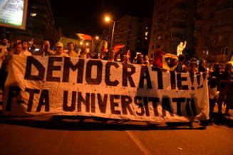 Alegeri europarlamentare: Aparatorii Rosiei Montane se dezic de greva cetatenesca: Exercitati-va dreptul la vot