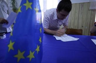 Alegeri europarlamentare: Noi rezultate oficiale - PSD&co, sub 40%, Diaconu se apropie de 7%