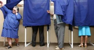 Alegeri europarlamentare: Primele rezultate oficiale - PSD&co, sub 40%, Diaconu - peste UDMR si PMP