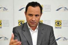 Alegeri europarlamentare 2014: Aurelian Pavelescu, liderul PNTCD si al listei pentru PE