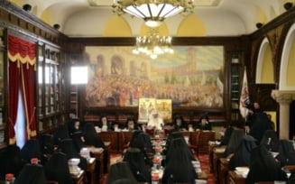 Alegeri europarlamentare 2014: Biserica face recomandari