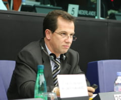Alegeri europarlamentare 2014: Csaba Sogor, eurodeputatul care vrea sa mearga cu ceapa in PE