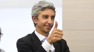 Alegeri europarlamentare 2014: Dan Diaconescu, unul dintre cei mai controversati candidati pentru PE