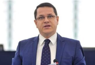 Alegeri europarlamentare 2014: Eduard Hellvig, fostul ministru PNL care incearca sa ramana in PE