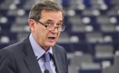 Alegeri europarlamentare 2014: Marian-Jean Marinescu, partizanul eliminarii vizelor pentru moldoveni