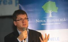 Alegeri europarlamentare 2014: Mihail Neamtu, de la plangerea penala impotriva lui Ponta, la PE