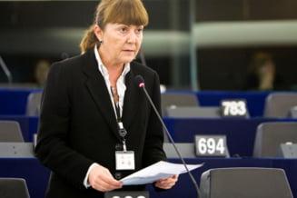 Alegeri europarlamentare 2014: Monica Macovei, locul 2 pe lista PDL pentru al doilea mandat in PE
