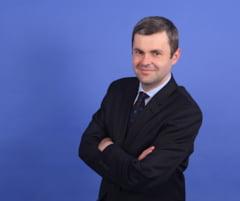 Alegeri europarlamentare 2014: Sorin Moisa, adjunctul lui Dacian Ciolos care vrea in PE din partea PSD