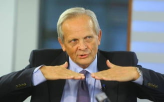 Alegeri europarlamentare 2014: Theodor Stolojan, liderul listei PDL si al delegatiei din PE