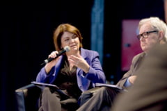 Alegeri europarlamentare 2014: Adina Valean isi pastreaza numarul norocos pe lista