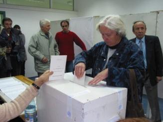 Alegeri europarlamentare 2014: Buletine inspirate din Kosovo