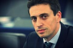 Alegeri europarlamentare 2014: Catalin Ivan, purtatorul de cuvant al PSD, vrea din nou in PE