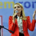 Alegeri europarlamentare 2014: Daciana Sarbu vrea al treilea mandat in PE