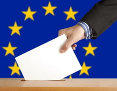 Alegeri europarlamentare 2014: PSD-UNPR-PC ar obtine jumatate din mandate - sondaj CSCI