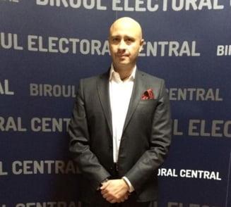 Alegeri europarlamentare 2014: Sebastian Bodu, transfer la PNTCD pentru inca un mandat in PE