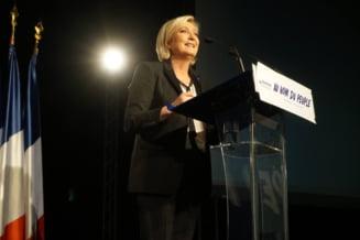 Alegeri in Franta: Ce sanse are extremista Le Pen cu o saptamana inainte de scrutin