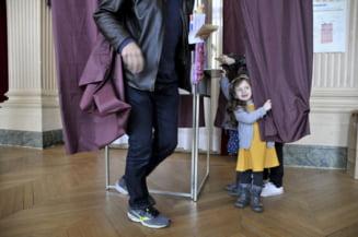 Alegeri in Franta: Pe cine sustin liderii europeni in turul doi, dintre Macron si Le Pen