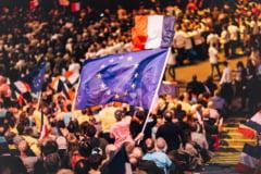Alegeri in Franta: Cine sunt cei 11 candidati din cursa pentru Palatul Elysee