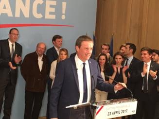 Alegeri in Franta: Desi Macron e favorit, Marine Le Pen si-a gasit deja si prim-ministru