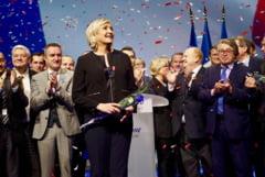 Alegeri in Franta: Savantul care a prezis victoria lui Trump arata cum ar putea castiga Le Pen