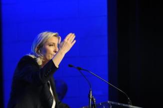 Alegeri in Franta: Succes istoric pentru extrema dreapta la regionale (Video)