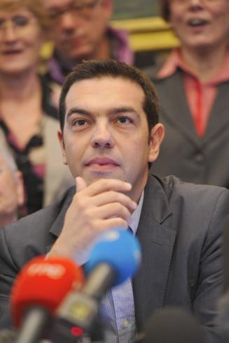 """Alegeri in Grecia: Cine este liderul Syriza, """"narcisistul periculos"""" care promite sa revolutioneze Europa"""