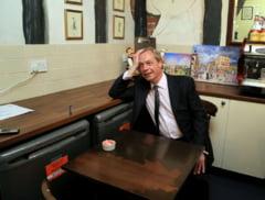 "Alegeri in Marea Britanie: Un candidat Ukip sustine ca romanii sunt ""niste gunoaie"""