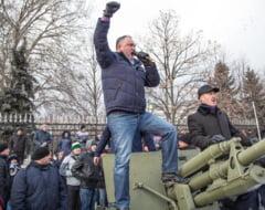 Alegeri in Moldova Dodon le cere unor candidati sa se retraga si sa-i acorde sprijinul