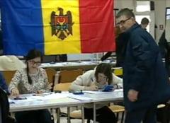 Alegeri in R. Moldova cu o miza uriasa: Putin sau UE - cum s-a desfasurat scrutinul (Foto&Video)