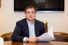 Alegeri in R.Moldova: Liderul partidului exclus a fugit la Moscova