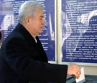 Alegeri in R.Moldova Voronin: Rusia a fost partenerul nostru inca din timpul lui Stefan cel Mare