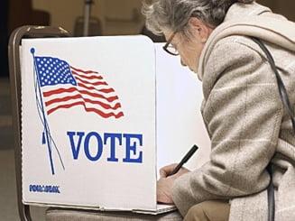Alegeri in SUA: 10 state care decid viitorul presedinte
