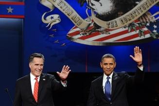 Alegeri in SUA: Cu cine tin celelalte tari?