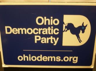 Alegeri in SUA: Democratii din Ohio: Conducem o operatiune foarte agresiva - Corespondenta din SUA