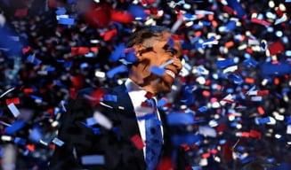 Alegeri in SUA: Obama il invinge pe Romney - Ce e mai bun abia acum urmeaza