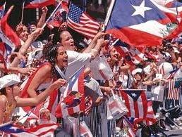 Alegeri in SUA: Porto Rico, al 51-lea stat american?