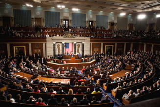 Alegeri in SUA: Republicanii au castigat Camera Reprezentantilor, democratii au Senatul