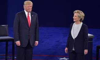 Alegeri in SUA: Trump vs. Clinton - cum vad casele de pariuri marele duel