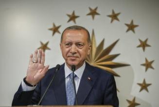 Alegeri in Turcia: Erdogan isi sarbatoreste victoria. Ce partide ajung in Parlament