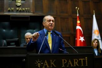 Alegeri in Turcia: Erdogan si-a declarat victoria, dar Opozitia acuza nereguli la prezentarea rezultatelor partiale UPDATE