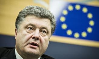 Alegeri in Ucraina: Regele ciocolatei care ar putea deveni presedinte