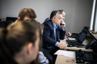Alegeri in Ungaria: Orban a pomenit Bucurestiul in declaratiile la urne. Cat e prezenta la vot UPDATE