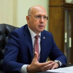 Alegeri la Chisinau | Premierul Pavel Filip: Eu cred in viitorul Republicii Moldova
